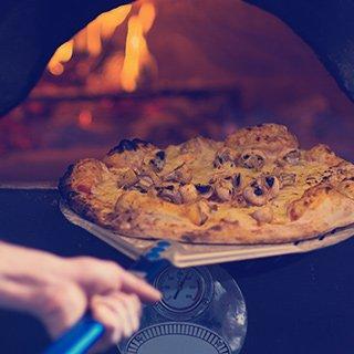 Pizza Oven & Chimenea Wood